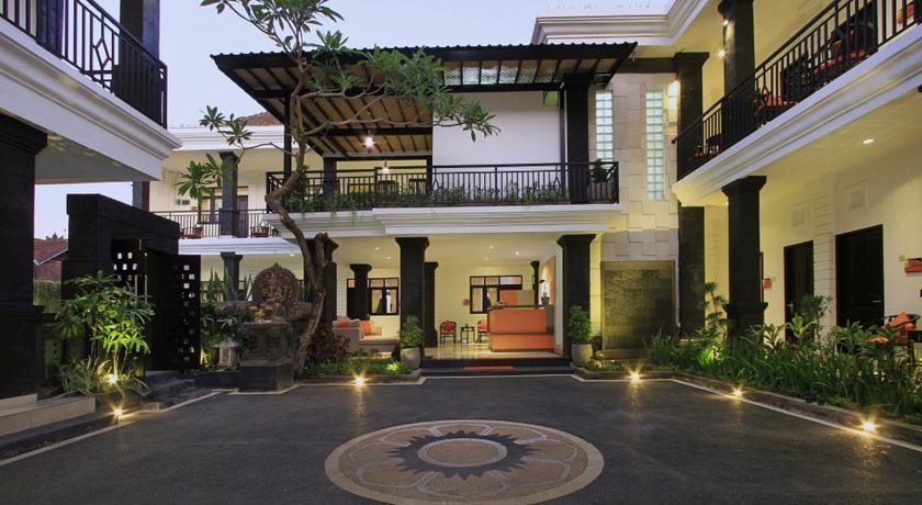 Kubu Anyar Hotel 19