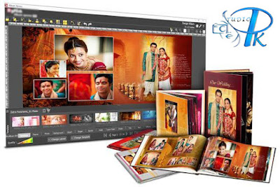 best wedding album software