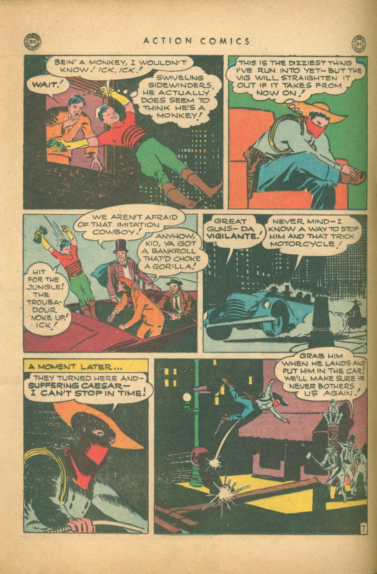 Action Comics (1938) 97 Page 28
