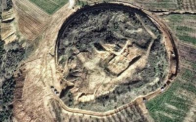 Πώς εντοπίζονται θαμμένες αρχαιότητες: τα μυστικά του λόφου Καστά στην Αμφίπολη