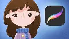 [Download] How to Draw Cartoon Characters In Procreate