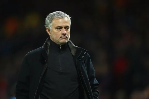 Chelsea vs Manchester United: Mourinho warned not to lose FA Cup final
