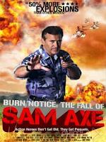 Thất Bại Của Sam Axe