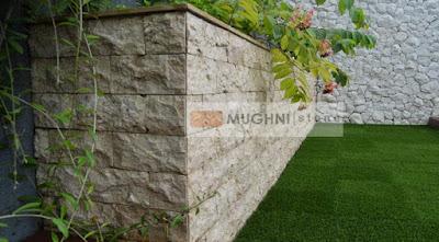jual batu marmo putih