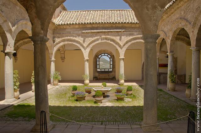 Priego de Córdoba carnicerias reales viaje pueblo encanto