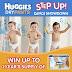 HUGGIES DryPants Step-Up! Dance Showdown