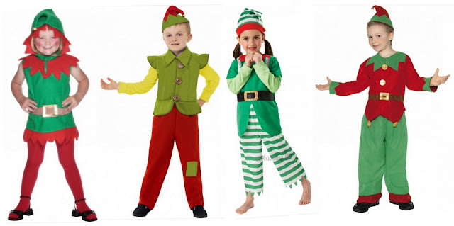 the christmas dressing up fun is not limited to children as the website has a huge range of christmas themed costumes for adults to wear too - Christmas Dress Up