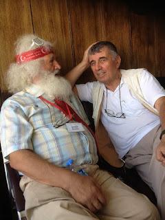 Karl Marx Gibi Bir Garip Emekli - Cevat Kulaksız