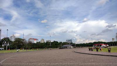 Lapangan Monumen Nasional