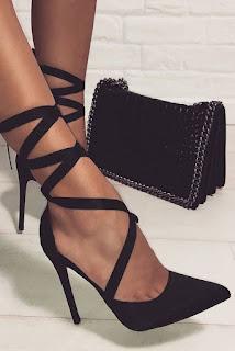 Starppy heels