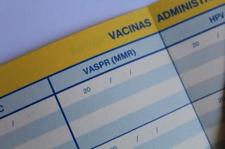 Como saber de estou vacinado contra o sarampo