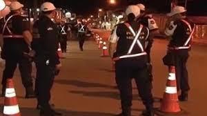 Blitz da Lei Seca autua 31 motoristas em Guajará-Mirim