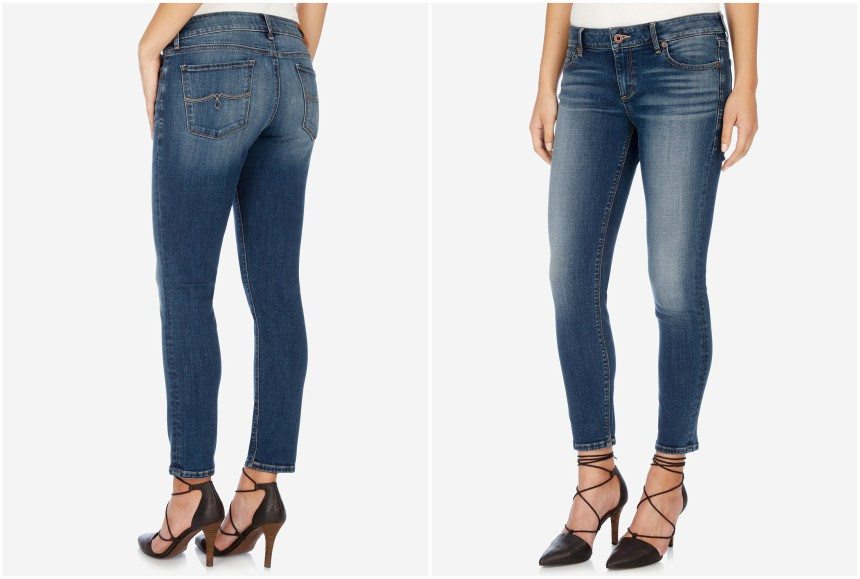 Lucky Brand Lolita Skinny Jeans for only $52 (reg $99)!
