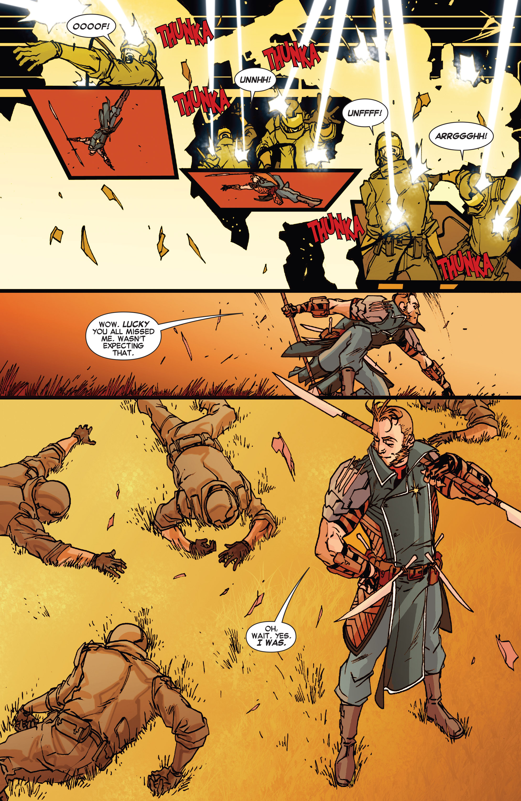 Read online All-New X-Factor comic -  Issue #17 - 15