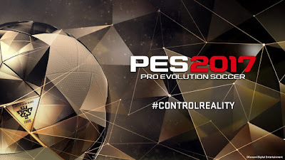 PES 2016 Control Reality Patch by Moba