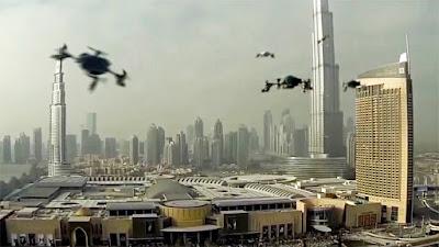 [Video] Anak 15 Tahun Ini Yang Menjadi Juara Dunia Balap Drone!