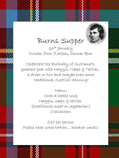 Antiques And Teacups Thursday Tea Things And Talk Burns Night