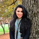 Picture of Roshani Chokshi
