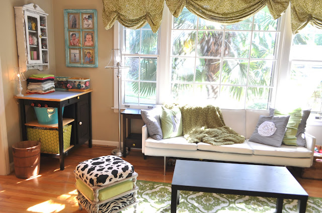 playroom craft room