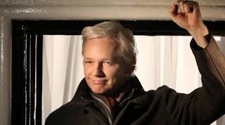 Assange: WikiLeaks's Trump Info No Worse Than Him