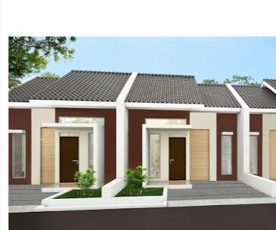 Perumahan Asri DP 30 Jt Di Cicaheum Kota Bandung