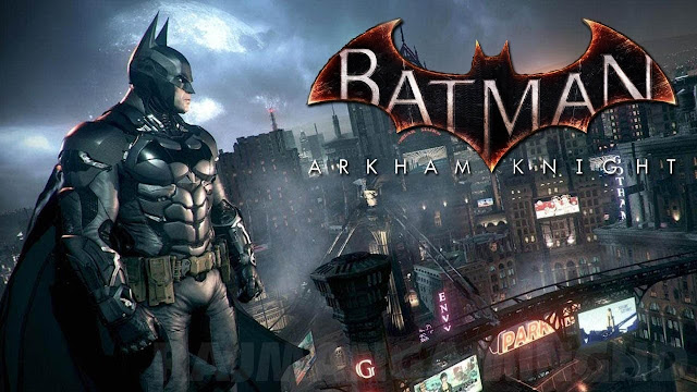 Batman Arkham Knight Game Free Download Full