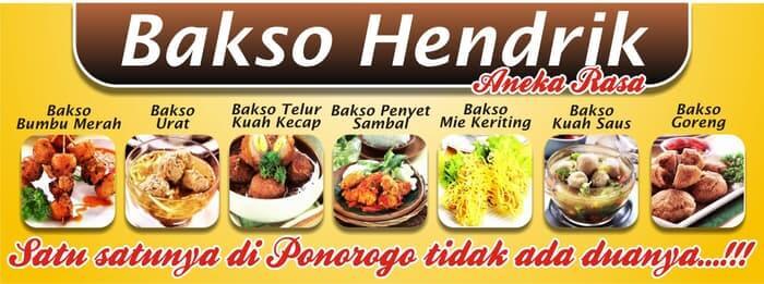 15+ Contoh Desain Banner / Spanduk Warung Makanan yang ...