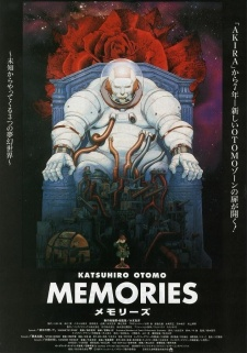 Memories Batch Subtitle Indonesia