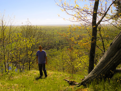 Hiking The Mattabesett Trail