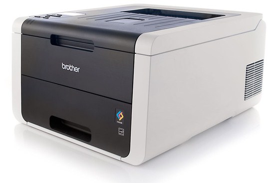 Drivers For Brother Printer Hl-3170cdw