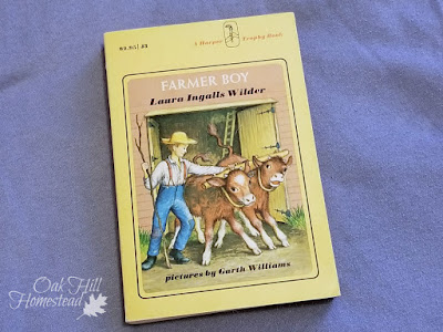 "Laura Ingalls Wilder's ""Little House"" series"