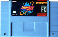 Starfox Super Weekend SNES Prices