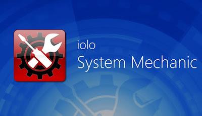Download Iolo System Mechanic Gratis