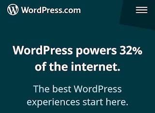Free subdomain selamanya terbaru dari wordpress