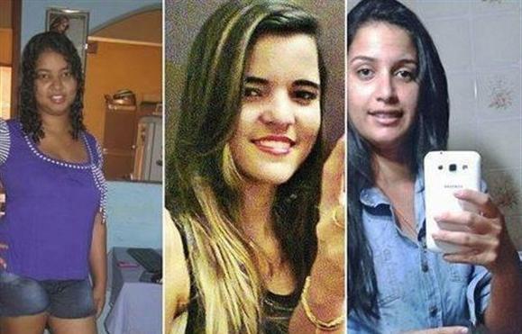 Brasileiro suspeito de matar três mulheres em Portugal é denunciado pelo MPF