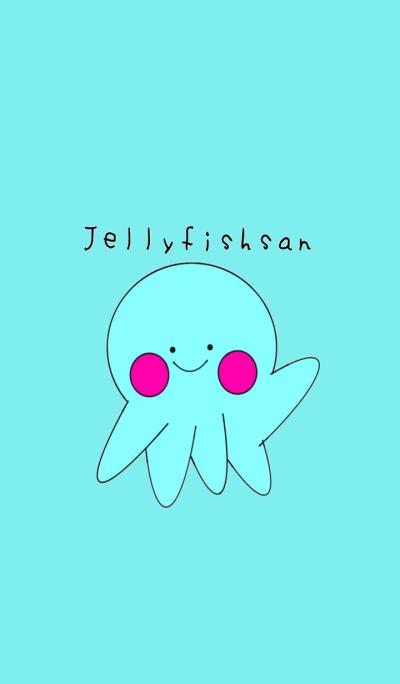 Jellyfishsan