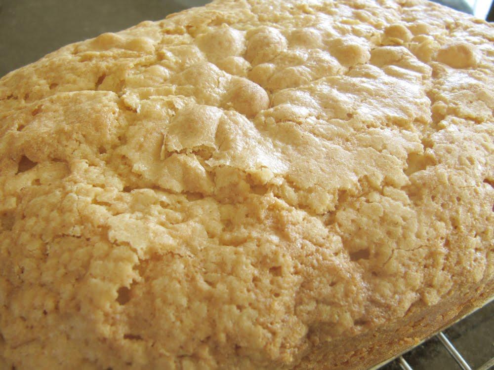 Crunchy Top Pound Cake On Facebook