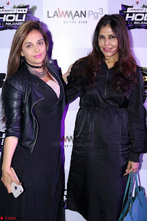 Pre Celetion Of India Premiere Edm Holi Festival With Many Bollywood Celebrities   9th March 2017 009.JPG
