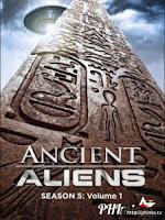 Người ngoài hành tinh thời cổ đại (Phần 6)