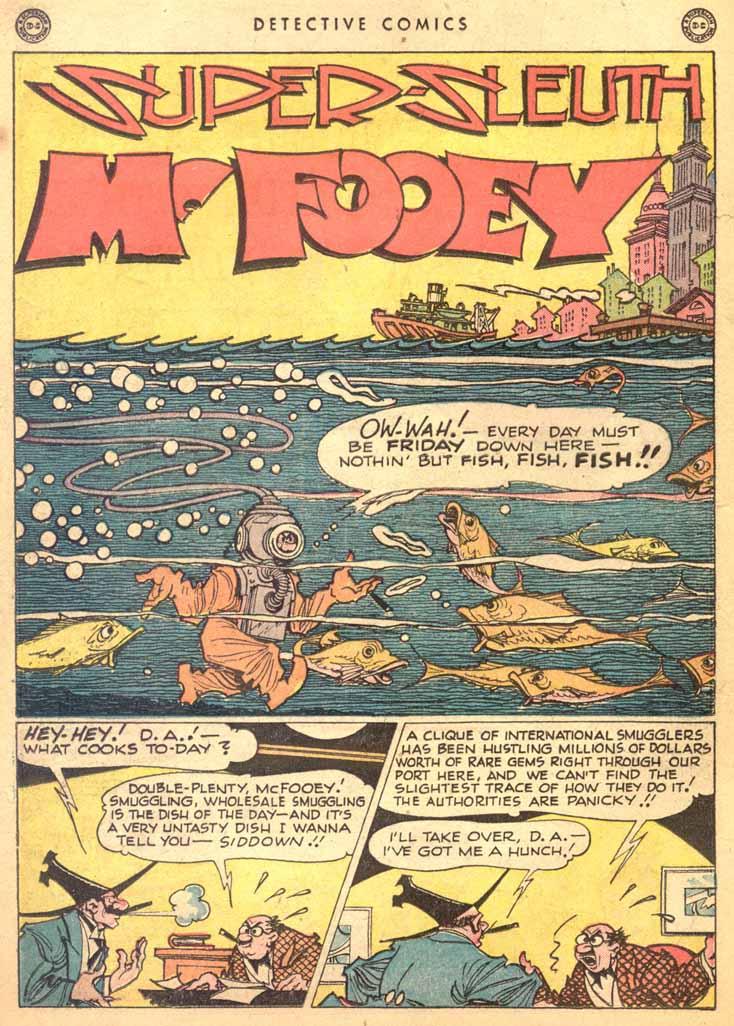 Detective Comics (1937) 146 Page 23