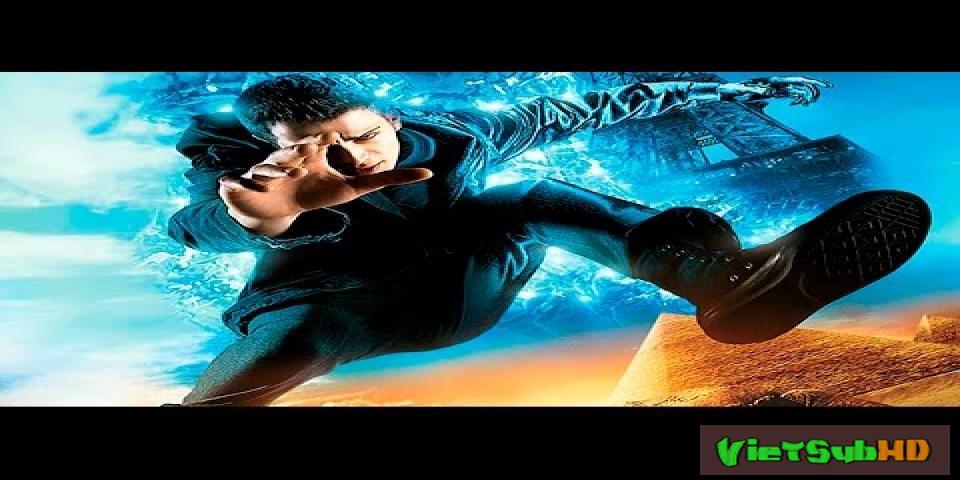 Phim Người Dịch Chuyển Thuyết minh HD | Jumper 2008