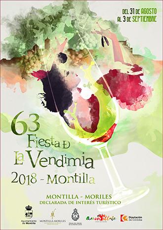 FIESTA DE LA VENDIMIA MONTILLA-MORILES