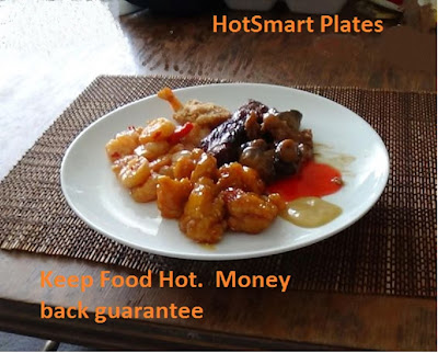 How To Keep Food Hot On The Plate