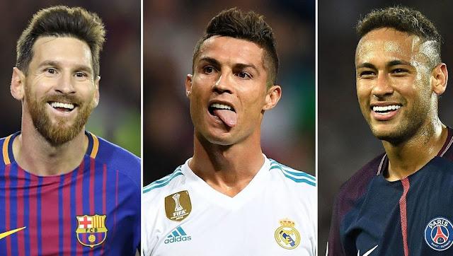 REAL - PSG : La promesse de Neymar à Lionel Messi