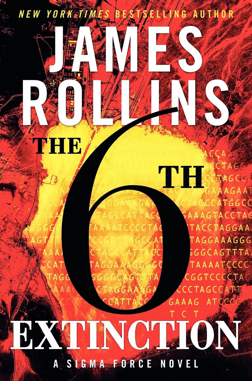 James Rollins The Last Oracle Pdf