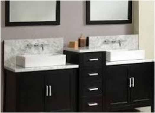 Tips Bathroom Vanities Miami Area.