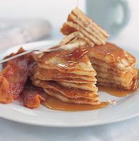 Pancake Spesial