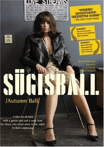 Sügisball / Autumn Ball (2007) ταινιες online seires oipeirates greek subs