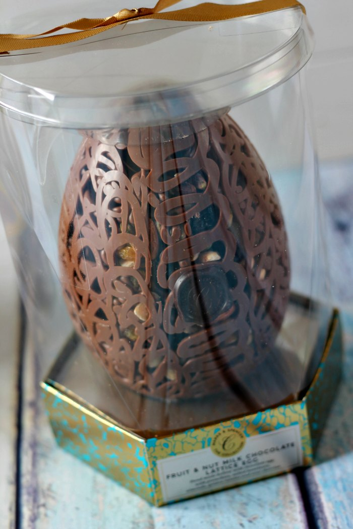 Easter Eggs from Marks and Spencers