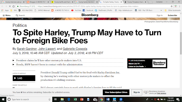 https://www.bloomberg.com/news/articles/2018-07-03/to-spite-harley-trump-may-have-to-turn-to-japanese-bike-makers